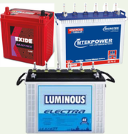 AMC for UPS Manufacturers, Bangalore, India, Inverters, UPS Batteries