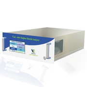 Ambient Air Quality Monitoring Analysers Suppliers and Manufacturer