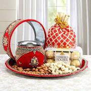 send karva chauth Gifts to India