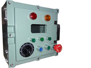 ATEX Flameproof Instrument Enclosure