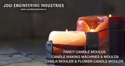 Candle Mould & Camphor Making Machines–Jogi Engineering Industries