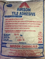 Ready mix dry plaster Manufacture in Nasik – Airson Chemical