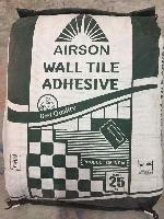 Offer Distributership for Tile Adhesive in Vadodara Airson Chemical