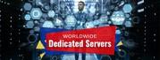 Dedicated Server in Sacramento
