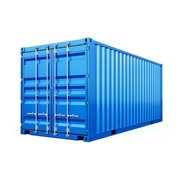 Standard 20 ft Shipping Containers New and Used Containers For Sale
